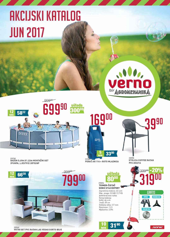 Verno katalog - jun 2017.