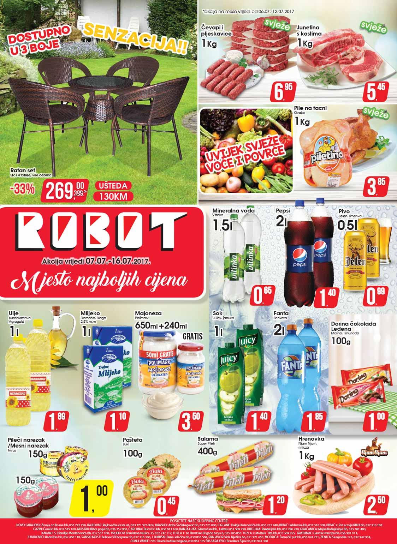 Robot katalog - 16.07.2017.
