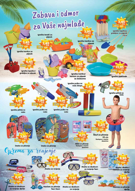 Bingo katalog - 06.08.2017.