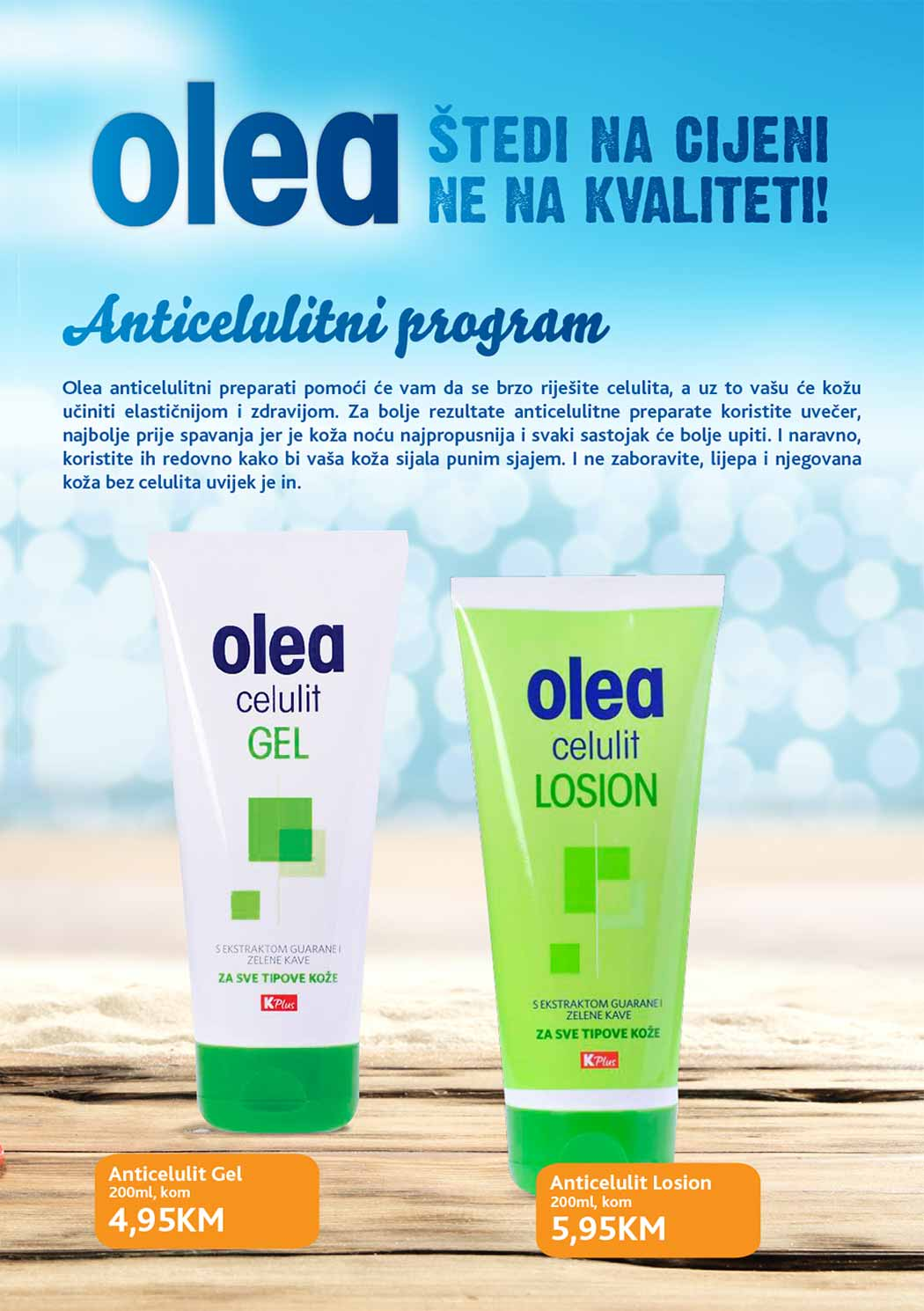 Konzum Olea katalog - 30.09.2017.