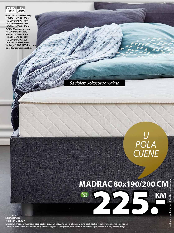 bddmadrass 80 x 190 affordable cheap inspiration visco mattress x