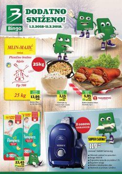 Bingo katalog