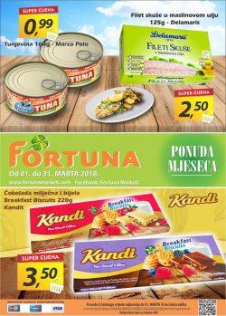 Fortuna katalog