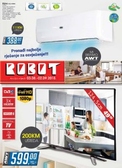 Robot katalog