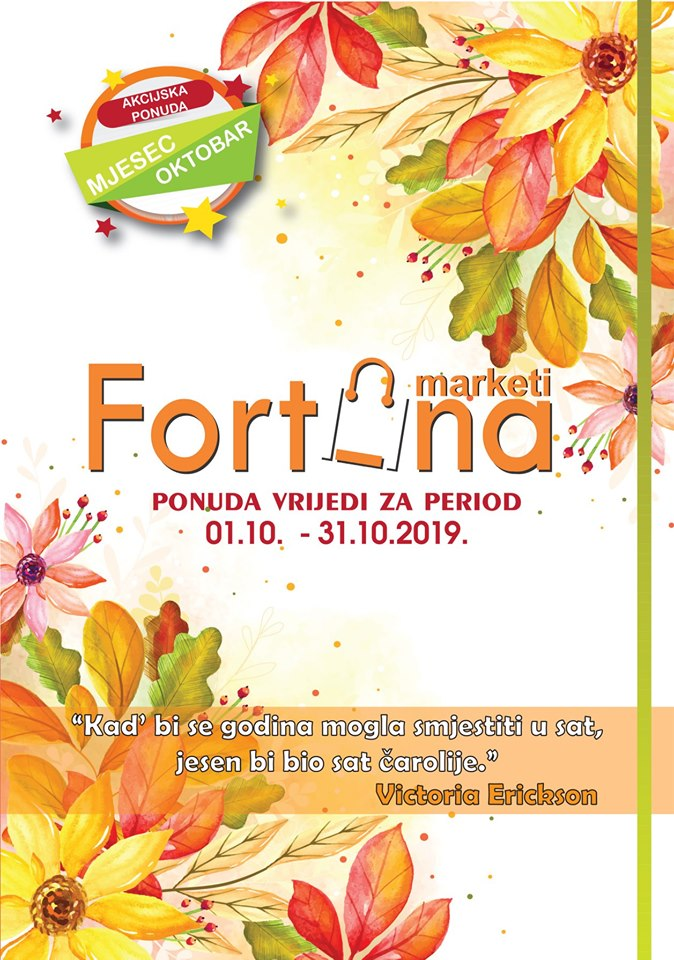 Fortuna marketi