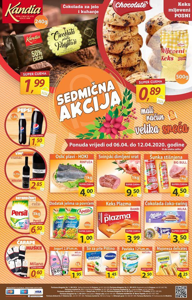 Fortuna marketi