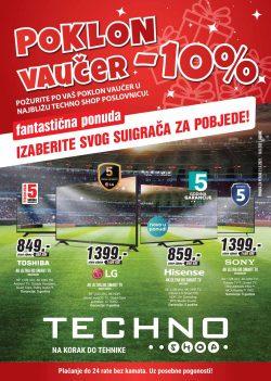 Technoshop katalog