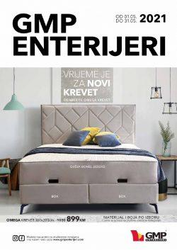 GMP Enterijeri katalog